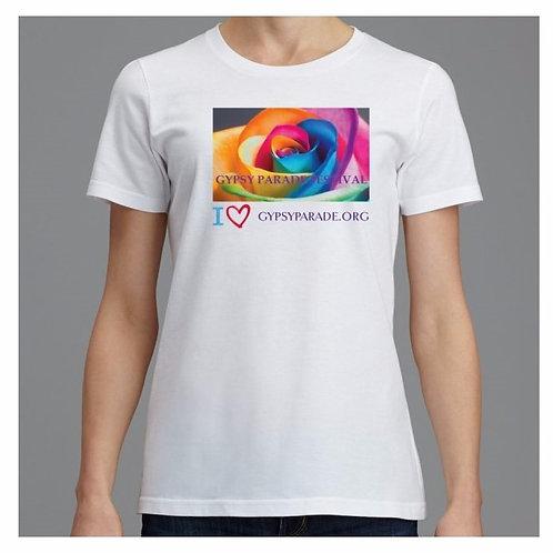 Gypsy Parade Tee Shirt