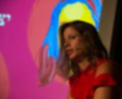 שרוני ויינר סדנאות והרצאות