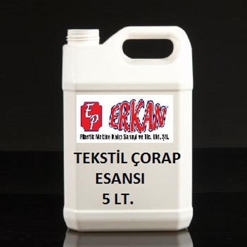 TEKSTİL ÇORAP ESANSI - ÇORAP PARFÜMÜ