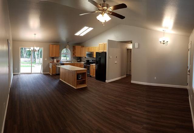 Main Floor Remodel