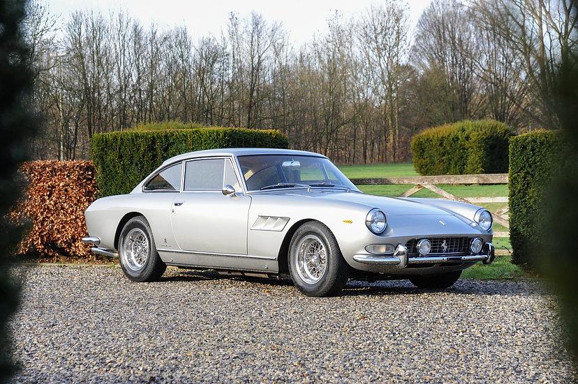 Ferrari 330 GT 2+2 Series II 1967