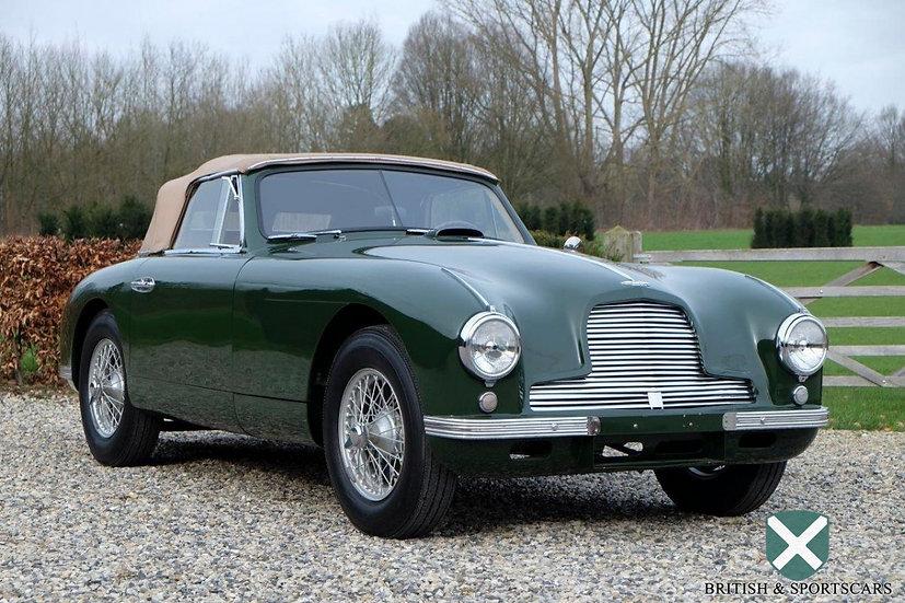 Aston Martin DB2 LHD