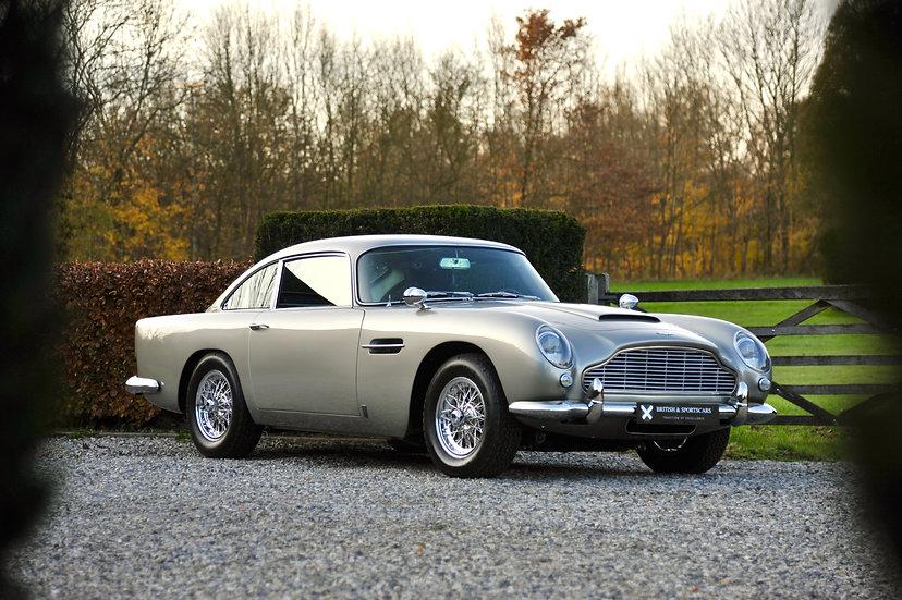 Aston Martin DB5 (LHD)