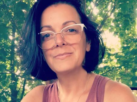Interview with Connie Di-Pietro