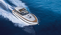BAVARIA YACHTS S40 Coupe