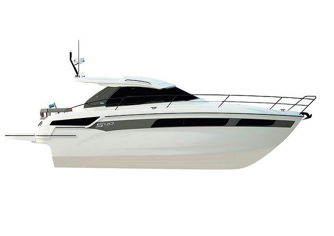 Bavaria Yachts S40 HT