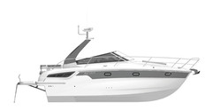 Bavaria yachts S33 open