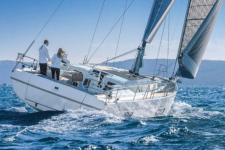Bavaria Yachts C Line