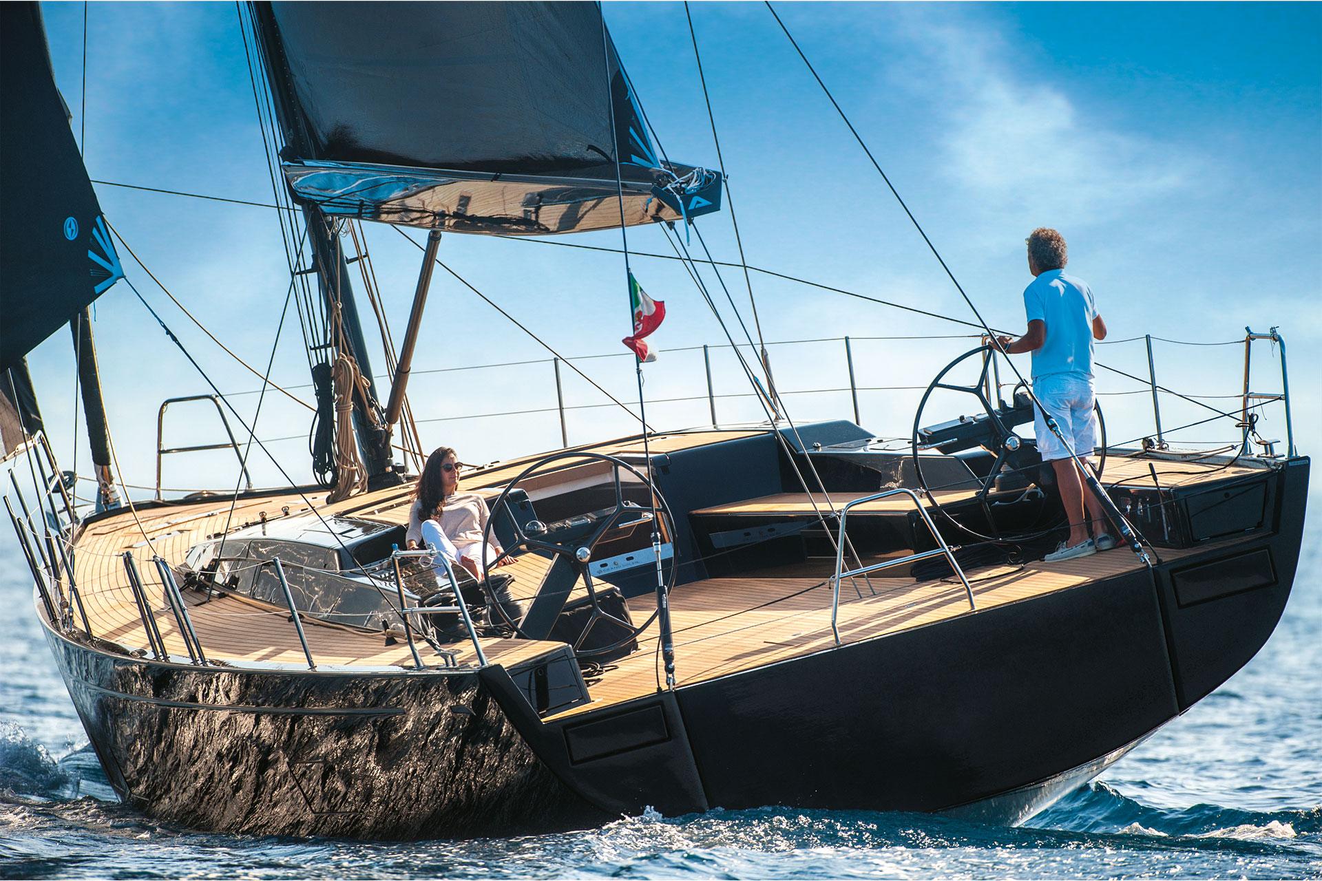 veleiros barcos lisboa dufour