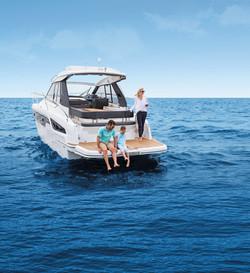 Bavaria yachts S33 HT