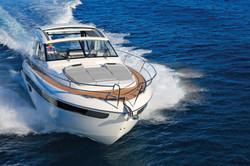 Bavaria Yachts S45 Coupe
