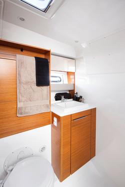 Bavaria Yachts S36 Coupe