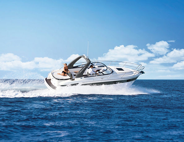 Bavaria Yachts S29
