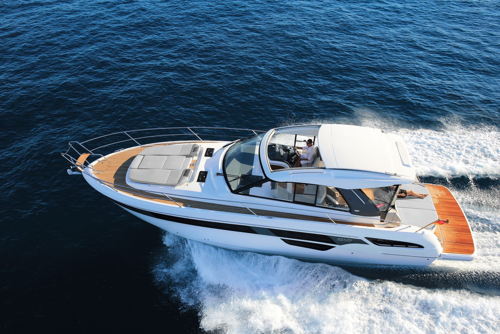 Bavaria Yachts S45 Coupe
