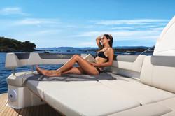 Bavaria yachts S30