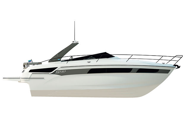 Bavaria Yachts S40 Open