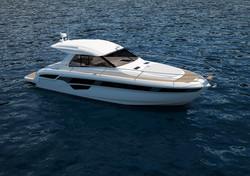 Bavaria Yachts S45 HT