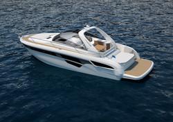 Bavaria Yachts S45 Open