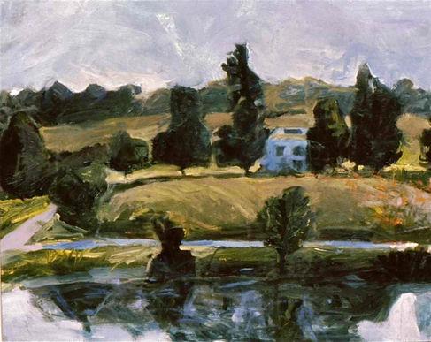 September Landscape