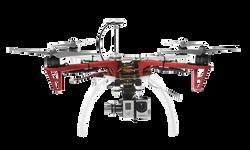 DJI-F550-Hexacopter01