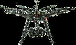 Drone DJI S800