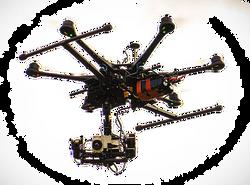 DJI-S800-Termográfico01