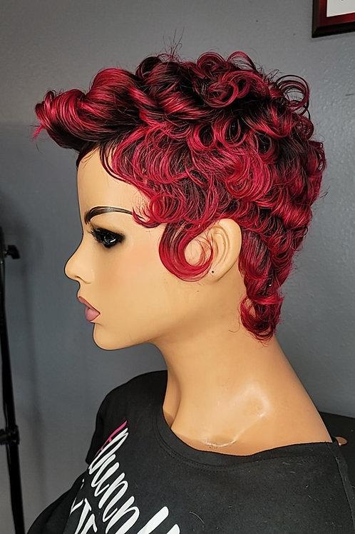 Red Head CeCe $265