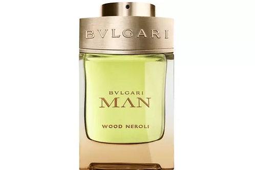 Bulgari Man Wood Neroli EDP COD 3653