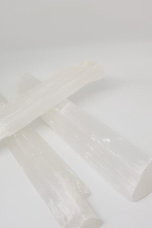 Mini Selenite Wand