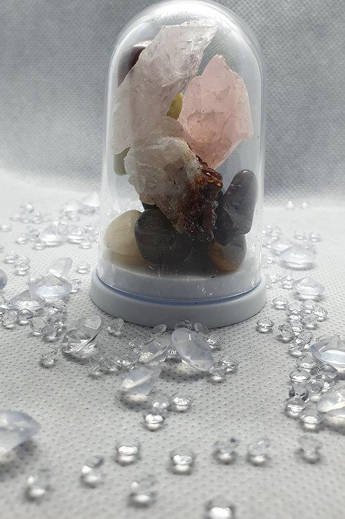 Magic Mineral Pods