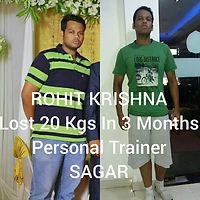 Rohit Krishna