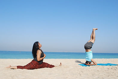 Kids Special Yoga > LIVE Online Class