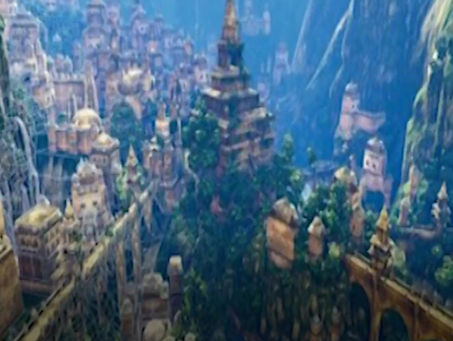 The Most Mysterious Land Of Wonders in the Himalayas- Kingdom of Shambhala