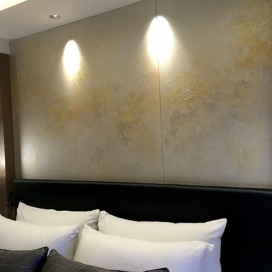 ホテルメトロポリタンエドモント 客室