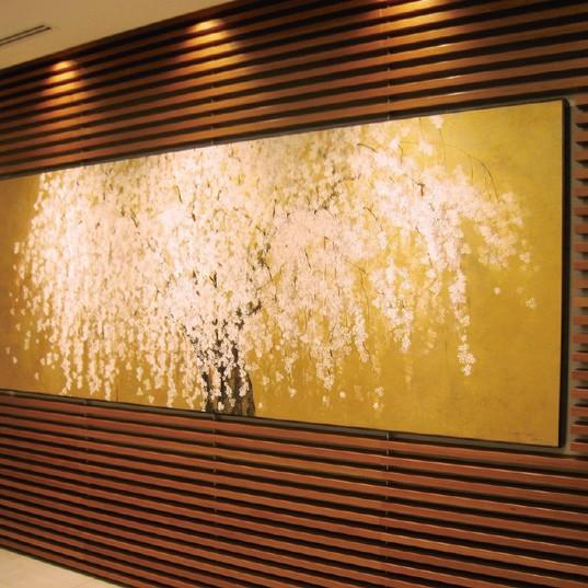 2008 成田国際空港サクララウンジ