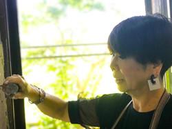 HAYASHI MARIKO