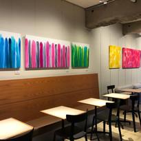Art Gallery cafe茶々華【2020】