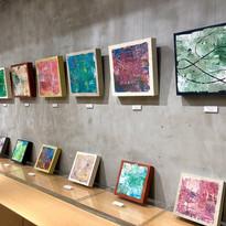 HAYASHIMARIKO EXHIBITION -TSUNAGU- ARTS & CRAFTS STUDIO @PMQ(香港)