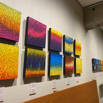 Art Gallery cafe茶々華【灯す】