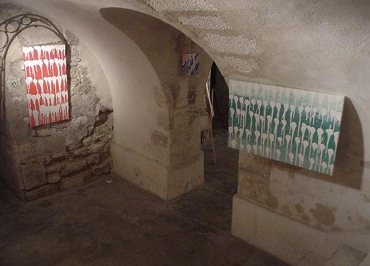 パリ 地下 1.JPG