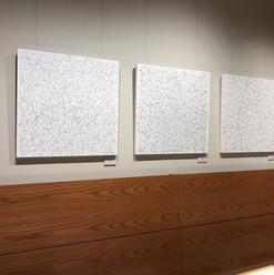 Art Gallery cafe茶々華 【都会の孤島】2