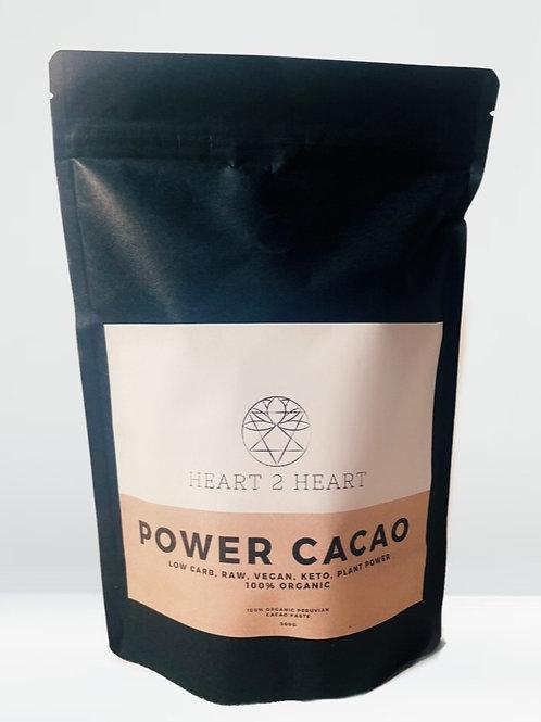 POWER CACAO