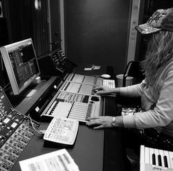 AnnaK studion Falun!