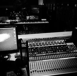 Funkadelic Studios NYC!