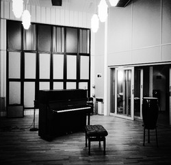 Falun Studion!