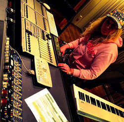 In studion Falun, Dalarna Sweden!