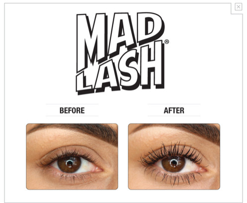 ad45b75f2ff Product Details. Introducing Mad Lash ...