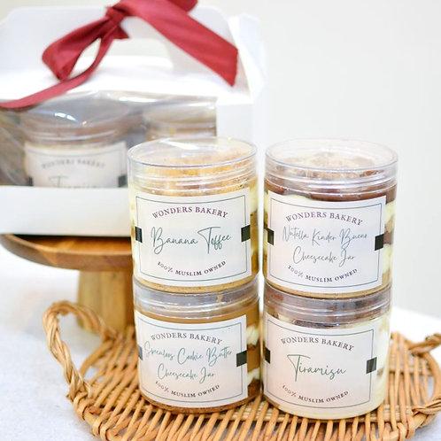 Jars Gift Box