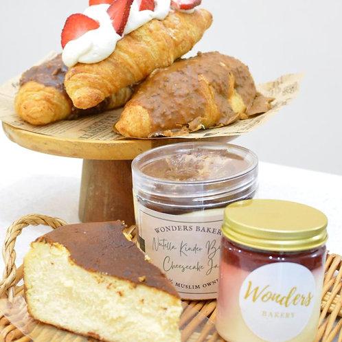 Desserts Gift Box