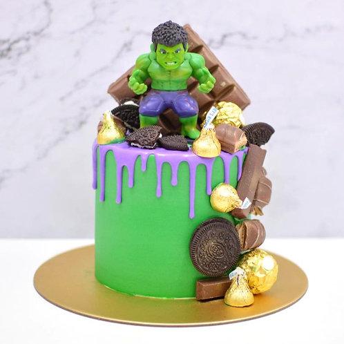 Hulk Galore
